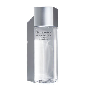 Hydrating Lotion - SHISEIDO MEN, Sonstige Herrenpflege
