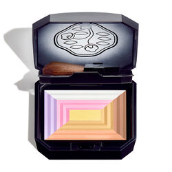 7 Lights Powder Illuminator - Shiseido, Gesicht