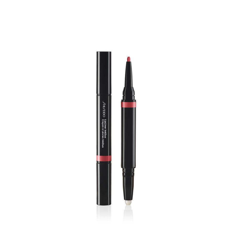 LipLiner Ink Duo - Primer + Liner, ROSEWOOD