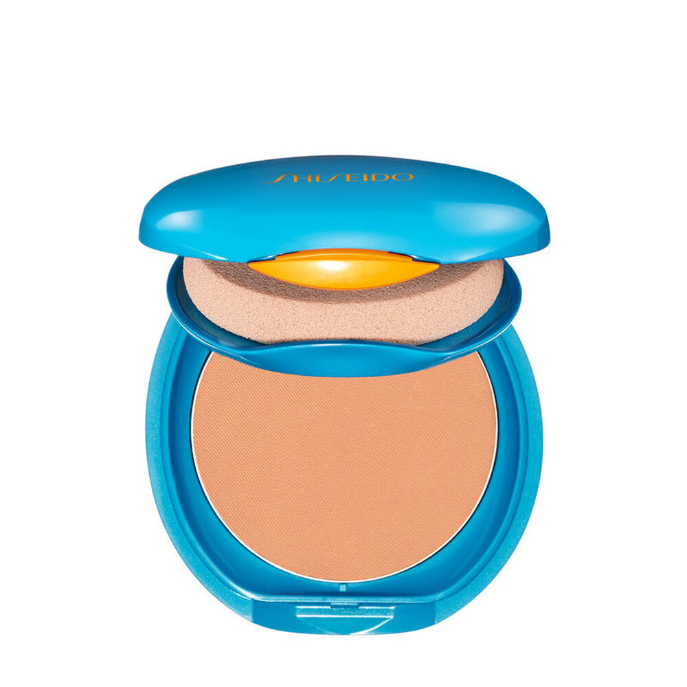 UV Protective Compact Foundation, 02