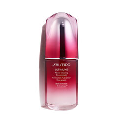 Power Infusing Concentrate - Shiseido, Party-Look