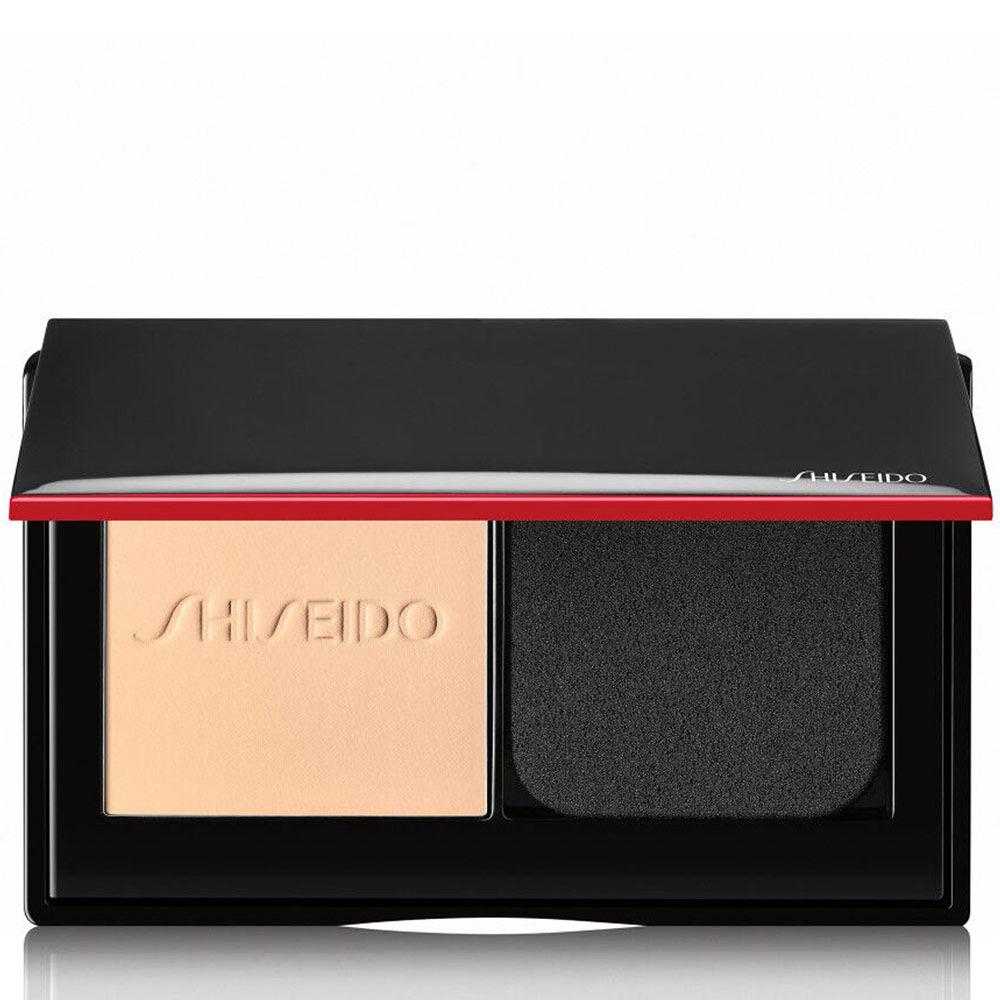 Synchro Skin Self-Refreshing Custom Finish Powder Foundation, 130