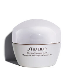 Firming Massage Mask - Shiseido, Masken