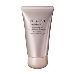Concentrated Neck Contour Treatment - Shiseido, Benefiance