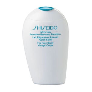 After Sun Intensive Recovery Emulsion - Shiseido, After-Sun