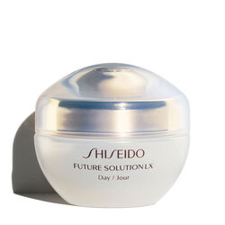 Total Protective Cream - Shiseido, Tages-, Nachtpflege