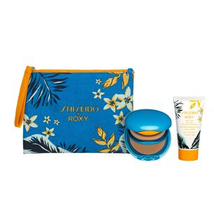 Shiseido x ROXY Summer Lover Makeup Set - SHISEIDO, MUST-HAVES