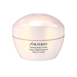 Firming Body Cream - Shiseido, Körperpflege