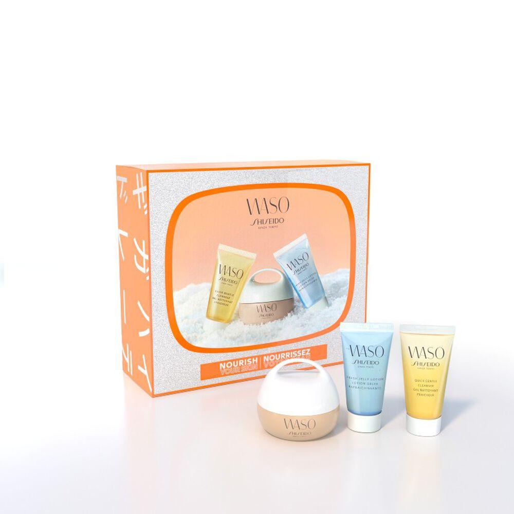 Giga-Hydrating Rich Cream Kit,