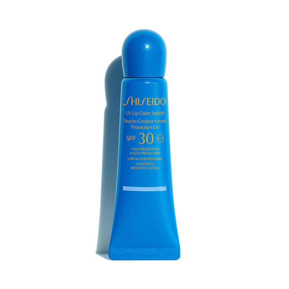 UV Lip Colour Splash 10ml - Blue, 04