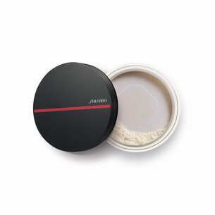 Synchro Skin Invisible Silk Loose Powder, Radiant - Shiseido, Puder