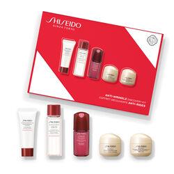 Anti-Wrinkle Ritual Discovery Kit - SHISEIDO, Geschenksets