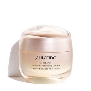 Wrinkle Smoothing Cream - BENEFIANCE, Tages-, Nachtpflege