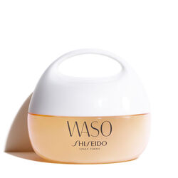Clear Mega-Hydrating Cream - Shiseido, WASO