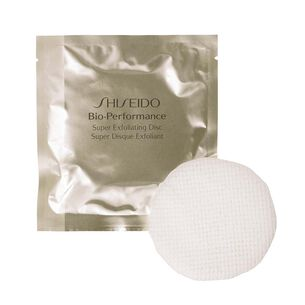 Super Exfoliating Discs - Shiseido, Bio-Performance