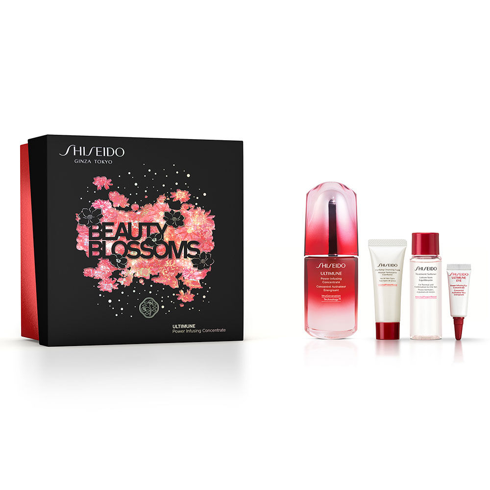 Ultimune Power Infusing Concentrate Holiday Kit,