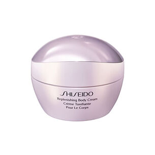 Replenishing Body Cream - Shiseido, Körperpflege