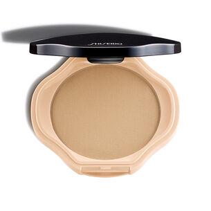 Sheer And Perfect Compact SPF 15, O40 - Shiseido, Foundation