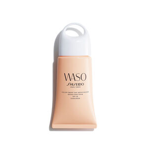 Color-Smart Day Moisturizer - WASO, Getönte Tagespflege