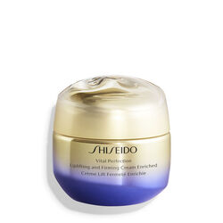 Uplifting and Firming Cream Enriched - Shiseido,