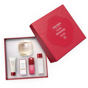 Wrinkle Smoothing Cream Holiday Kit - SHISEIDO, HAUTPFLEGE