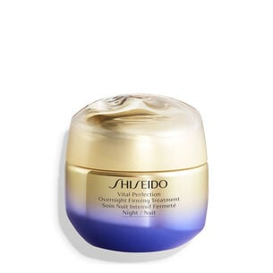 Overnight Firming Treatment - Shiseido, Vital Perfection