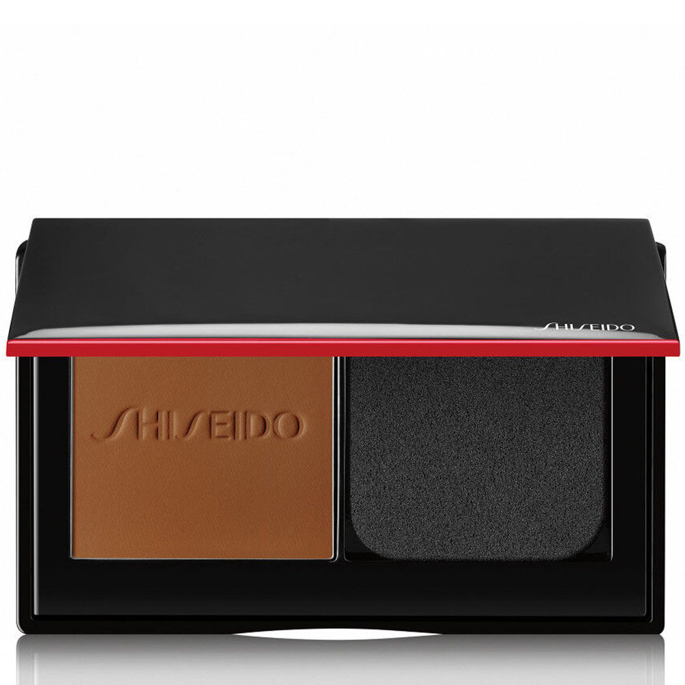 Synchro Skin Self-Refreshing Custom Finish Powder Foundation, 510