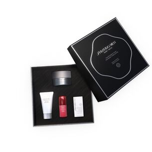 Total Revitalizer Holiday Kit MEN - SHISEIDO, HAUTPFLEGE