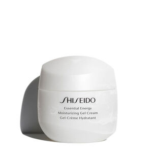 Moisturizing Gel Cream - ESSENTIAL ENERGY, Tages-, Nachtpflege