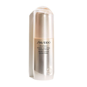 Wrinkle Smoothing Contour Serum - Shiseido, Benefiance