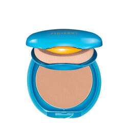 UV Protective Compact Foundation, 05 - SHISEIDO SUN, Make-up